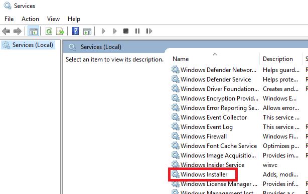 La función que está intentando utilizar está en un recurso de red que no está disponible 2