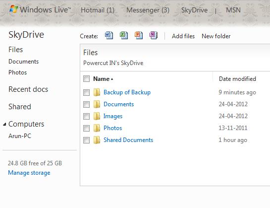 Google Drive Vs SkyDrive : Planes de precios, espacio libre, privacidad, compatibilidad de archivos