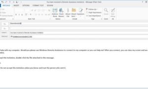 Deshabilitar, habilitar, configurar y usar la Asistencia Remota de Windows en Windows 10
