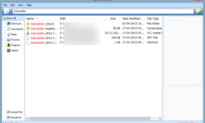 Búsqueda rápida: Software gratuito de Windows Search