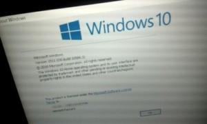 Windows 10 November Update 1511 añade importantes características y mejoras