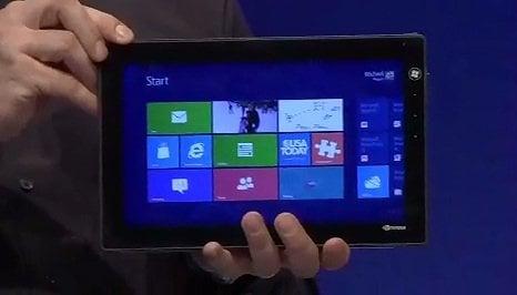 Tabletas de Windows 8: Los documentos de requisitos de certificación de hardware revelan características 1