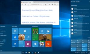 Reseña de Windows 10 - Lo bueno y lo malo