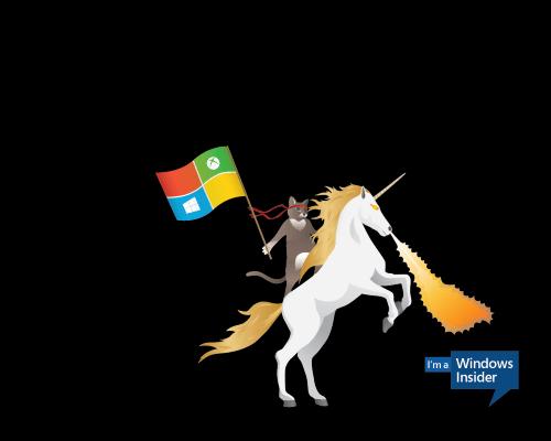 Descargar Ninja Cat Background, Bloquear imágenes de pantalla para Windows 10 desde Microsoft 1