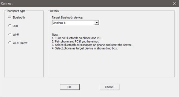 Cómo convertir su teléfono en un micrófono para PC