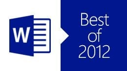 10 mejores consejos, trucos, tutoriales sobre Microsoft Word