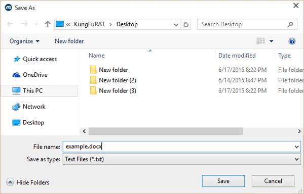 WriteMonkey: Aplicación de escritura sin problemas para Windows 10