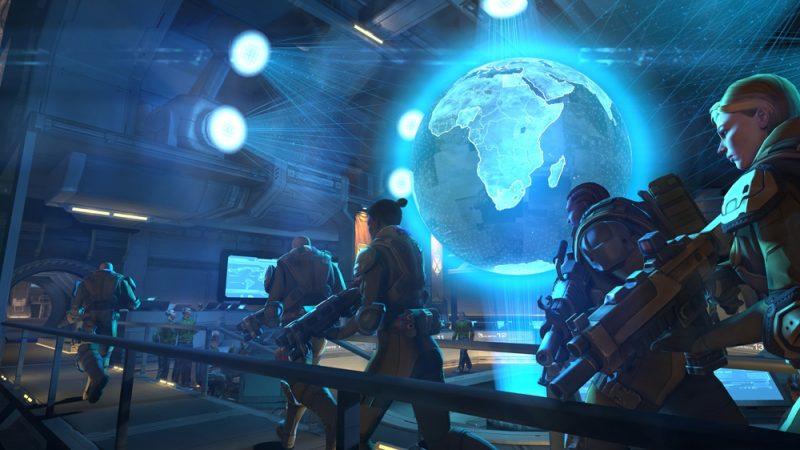 Mejores juegos de estrategia de Xbox One que quieres ver 5