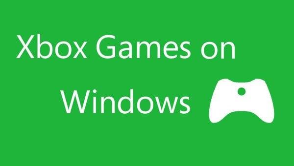 Cómo transmitir juegos de Xbox One en tu PC con Windows 10