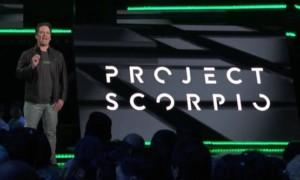Microsoft debe solucionar el problema de las exclusivas antes de la llegada de Project Scorpio.