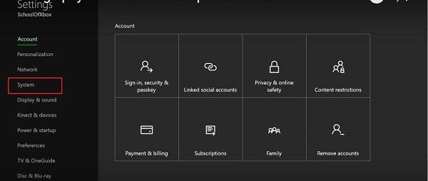 Cómo actualizar la cuenta de Xbox si te mudas a un nuevo país o región