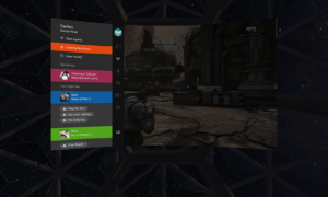 Cómo transmitir juegos de Xbox One a tu PC con Windows 10 con Oculus Rift