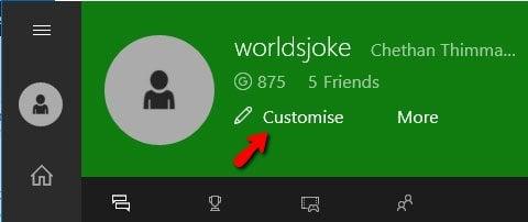 Aplicación para Windows 10 Xbox: Funciones y uso 8