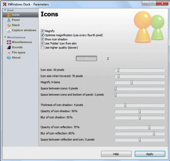 Mejores lanzadores de aplicaciones de escritorio para Windows 10/8/7 5