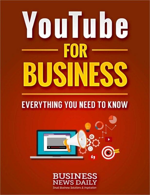 YouTube for Business - Descargar la guía electrónica gratuita