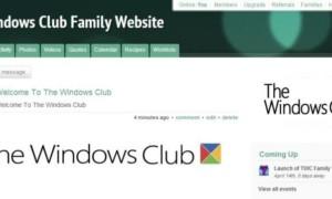 Zalongo: Cree un sitio web privado y una red social gratuitos para su familia