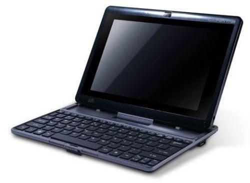 Windows 7 Powered Acer Iconia Tab W500: Impresiones