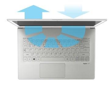 Acer Aspire S7 series 11.6 pulgadas Ultrabook: Diseño impresionante y rendimiento superior