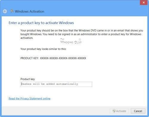 Cómo activar Windows 8/10 Enterprise Edition 3