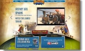 Descargar Age of Empires Juego en Línea Copia Gratuita de Microsoft