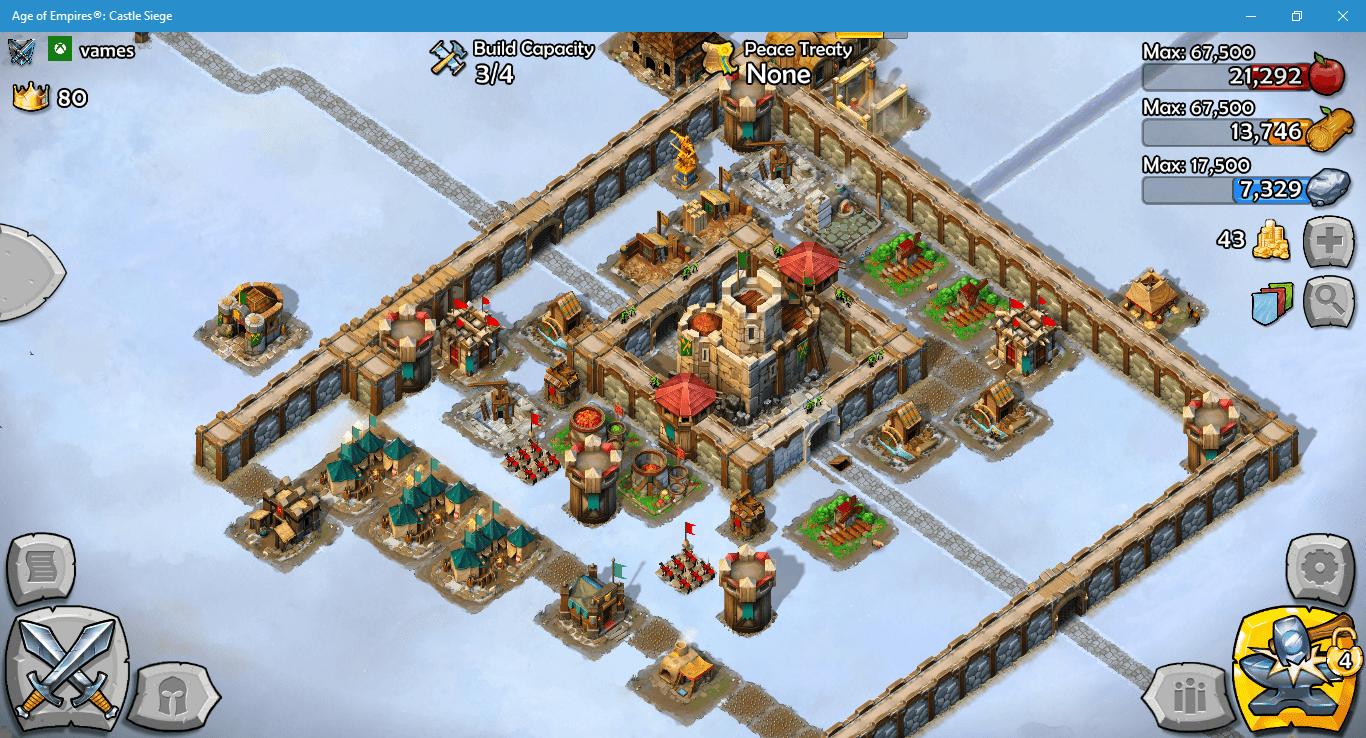 Age of Empires: El asedio al castillo es una gran decepción. 1