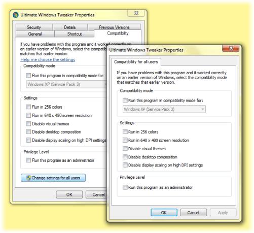Cómo hacer que el programa siempre se ejecute como administrador en Windows 10/8/7
