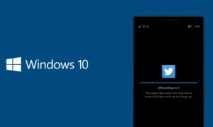 Instala aplicaciones Android en tu teléfono Windows 10 Mobile con el Proyecto Astoria