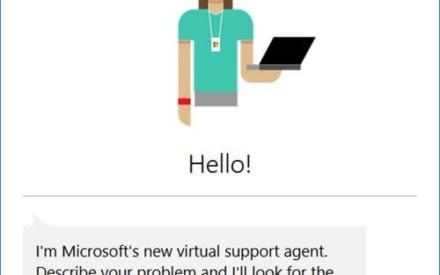 Corregir errores de Windows Update mediante el solucionador de problemas en línea de Microsoft