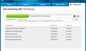 PC Tools Software antivirus gratuito para Windows
