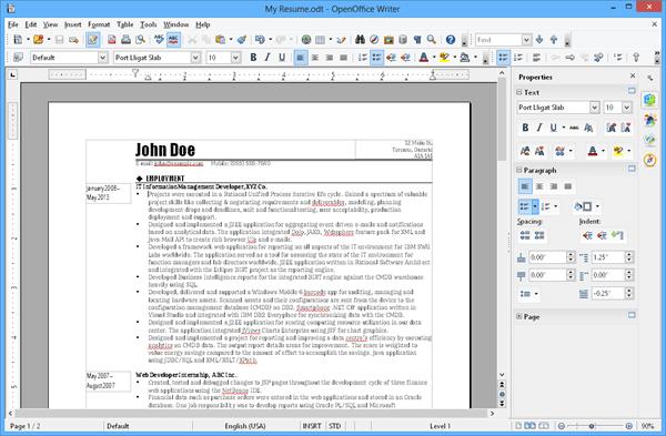 Microsoft Office vs OpenOffice vs LibreOffice: ¿Cuál es mejor?