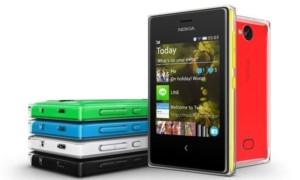 Nokia anuncia Lumia 1320, 1520, 2520, & Asha 500, 502, 503