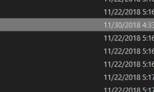 Corregir el error de pantalla azul de athwbx.sys en Windows 10