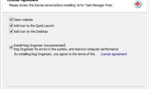 AnVir Administrador de tareas gratuito: Alternativa al Administrador de tareas de Windows