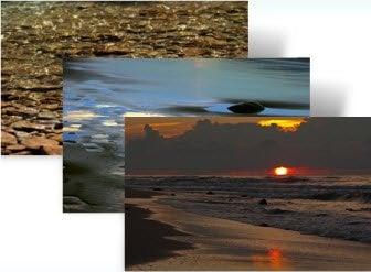 Microsoft lanza un tema de Baltic Beaches para Windows 7