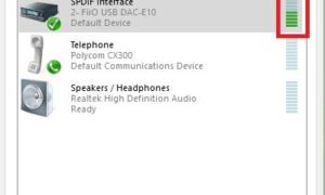 Solución de problemas de sonido y audio de Windows 10