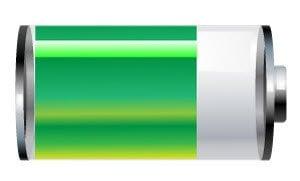 Arreglar: Disminución de la vida útil de la batería después de actualizar Surface RT a Windows 8.1