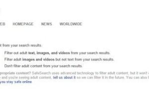 Configuración de privacidad de Bing: Disfrute de una búsqueda segura y privada en Internet