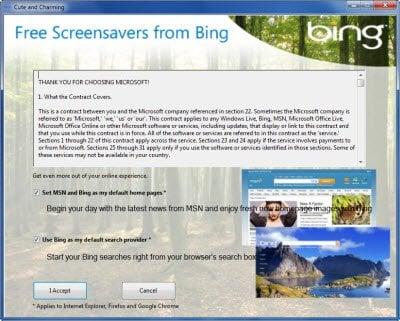 Descarga el salvapantallas de Australia Imagery desde Bing 1