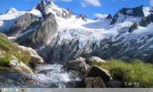 Descargar Winter Wallpaper and Screensaver Pack from Bing