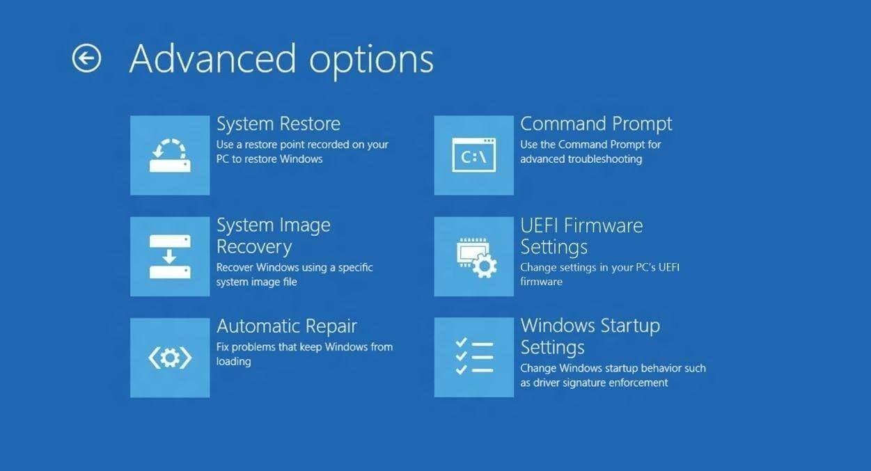 Cómo desactivar la aplicación de la firma del controlador en Windows 10