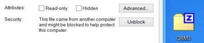 ZoneIDTrimmer: Eliminar el flujo de datos alternativo del identificador de zona almacenado por Windows 1