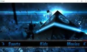 Cómo instalar Blue Magic Kodi Build