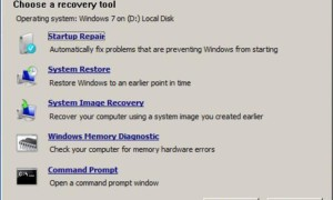 Corrección: Falta Bootmgr en Windows 10/8/7