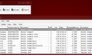 BS1 Contabilidad empresarial: Software gratuito de contabilidad para medianas empresas