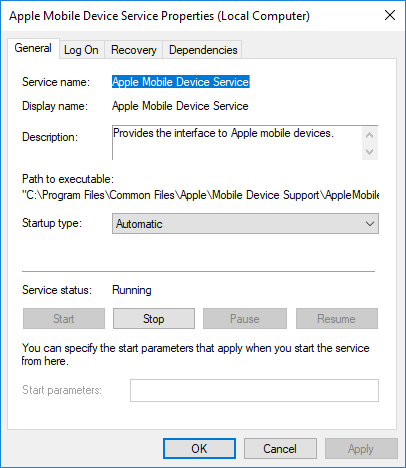 No se pueden importar fotos de iPhone a Windows 10 PC 2