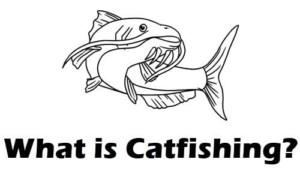 ¿Qué significa Catfish en el contexto de las citas en línea?
