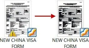 ZoneIDTrimmer: Eliminar el flujo de datos alternativo del identificador de zona almacenado por Windows 5