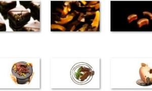 Descargue el delicioso tema Chocolate para Windows 7 desde Microsoft