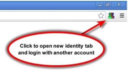 Inicie sesión en varias cuentas con Firefox o Chrome