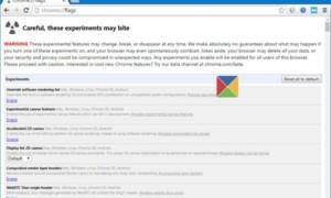 Chrome dice - Gestionado por su organización
